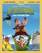 Die Olsenbande auf hoher See, 2 Blu-ray (Limited 2-Disc Edition)