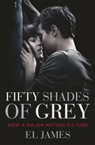 E L James, E. L. James, E.L. James - Fifty Shades of Grey