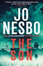 Jo Nesbo, Jo Nesbø - The Son
