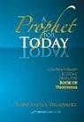 Rabbi Steven Pruzansky, Steven Pruzansky - A Prophet for Today: Contemporary Lessons of the Book of Yehoshua