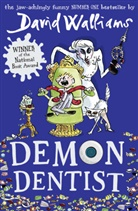 David Walliams, Tony Ross - Demon Dentist