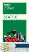 Fodor&apos, Fodor's, Fodor'S Travel Guides, Inc. (COR) Fodor's Travel Publications, Fodor's Travel Guides, Inc. (COR) s Travel Publications... - Fodor's 25 Best Seattle