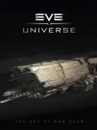 Torfi Frans Aolafsson, CCP Games, Ccp Games, Not Available (NA), Various - Eve: Universe