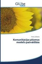 Vineta Zeltkalne - Komunikacijas plusmas modelis pasvaldibas