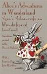 Lewis Carroll, John Tenniel - Alice's Adventures in Wonderland