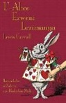 Lewis Carroll, John Tenniel - U-Alice Ezweni Lezimanga
