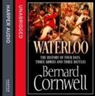 Bernard Cornwell - Waterloo (Audio book)