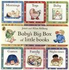 Allan Ahlberg, Allan Ahlberg Ahlberg, Janet Ahlberg, Janet Ahlbert, Janet Ahlberg & Allan Ahlberg - Baby's Big Box of Little Books