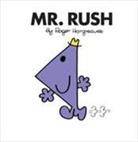 Roger Hargreaves - Mr. Rush