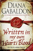 Diana Gabaldon - Written in My Own Hearts blood