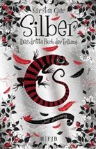 Kerstin Gier - Silber - Das dritte Buch der Träume
