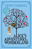 Lewis Carroll, John Tenniel, John Tenniel - Alice's Adventures in Wonderland