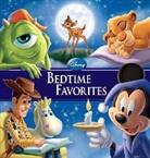Disney Book Group, Disney Book Group (COR)/ Disney Storybook Art Team, Disney Storybook Art Team - Disney Bedtime Favorites