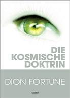 Dion Fortune, Robert B. Osten - Die kosmische Doktrin