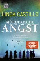 Linda Castillo - Mörderische Angst