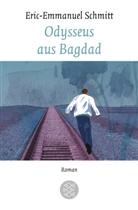 Eric-Emmanuel Schmitt - Odysseus aus Bagdad