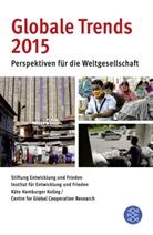 Tobias Debiel, Stiftun Entwicklung und Frieden, for Global Cooperation Rese, Institu für Entwicklung und Frieden Univ, Hamburg, Kät Hamburger Kolleg... - Globale Trends 2015