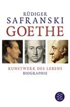 Rüdiger Safranski, Rüdiger (Dr.) Safranski - Goethe