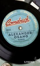 Alexander Osang - Comeback