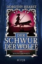 Dorothy Hearst - Der Schwur der Wölfe