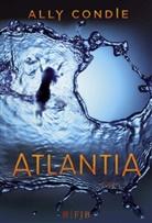 Ally Condie - Atlantia