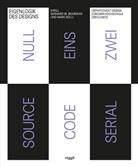 Gerhard M. / Rölli / Buurman, Gerhard M. Buurman, Zürcher Hochschule der Künste ZHdK Institut für Designforschung, Gerhar M Buurman, Marc Rölli - Eigenlogik des Designs