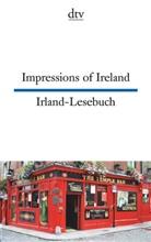 Harald Raykowski, Haral Raykowski, Harald Raykowski - Impressions of Ireland. Irland-Lesebuch