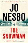 Jo Nesbo - The Snowman