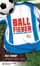 Nick Hornby - Ballfieber