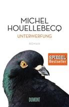 Michel Houellebecq - Unterwerfung