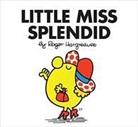 Roger Hargreaves, Roger Hargreaves - Little Miss Splendid