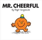 Roger Hargreaves, Roger Hargreaves - Mr. Cheerful