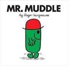 Roger Hargreaves, Roger Hargreaves - Mr. Muddle