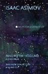 Isaac Asimov, Mathew Staunton - An Fhondúireacht