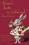 Lewis Carroll, John Tenniel - Alison's Jants in Ferlieland: Alice's Adventures in Wonderland in West-Central Scots (Ayrshire)