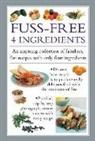 Valerie Ferguson - Fuss-Free 4 Ingredients