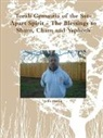 John Martin - Torah Gematria of the Set-Apart Spirit - The Blessings to Sham, Cham and Yephoth