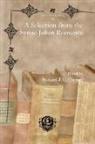 Richard J. H. Gottheil - A Selection from the Syriac Julian Romance