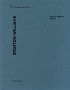 Edwin Heathcote, Irenee Scalbert, Heinz Wirz, Martina Düttmann, Heinz Wirz - Stanton Williams (London)