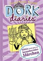 Rachel R. Russell, Rachel Renée Russell - Dork Diaries - Nikkis (nicht ganz so) bezauberndes Märchen