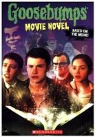 R. L. Stine, R.L. Stine, Robert L. Stine, Inc. Scholastic - Goosebumps The Movie Novel