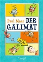 Ute Krause, Paul Maar, Ute Krause - Der Galimat und ich