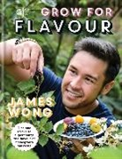 Royal Horticultural Society, The Royal Horticultural Society, James Wong - RHS Grow for Flavour