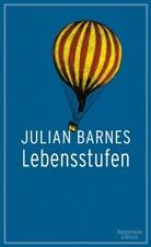 Julian Barnes, Gertraude Krueger - Lebensstufen