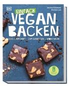 Jérôme Eckmeier, Daniela Lais, Brigitte Sporrer - Einfach vegan backen