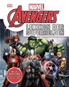Alan Cowsill - Marvel Avengers - Lexikon der Superhelden