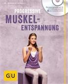 Friedrich Hainbuch, Friedrich (Dr.) Hainbuch - Progressive Muskelentspannung, m. Audio-CD