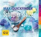 Günther H Heepen, Günther H. Heepen - Maxi-Quickfinder Schüßler-Salze