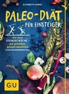 Elisabeth Lange - Paleo-Diät für Einsteiger