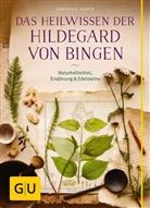 Günther H Heepen, Günther H. Heepen - Das Heilwissen der Hildegard von Bingen